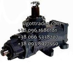Гідропідсилювач ГУР МАЗ-5551, 64229-3400010-30