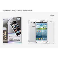 Защитная пленка Nillkin для Samsung Galaxy Grand Duos I9082, антибликовая устойчивая к царапинам
