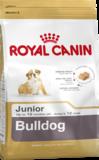 Сухой корм для щенков Royal Canin BULLDOG JUNIOR 3 кг