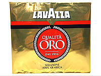 "Итальянский молотый кофе 100% Арабика ""Lavazza"" Qualita Oro 250 г"