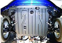 Защита картера HONDA FR-V  v-2,0  с-2005г.