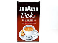 "Итальянский кофе без кофеина ""Lavazza"" Dek Intenso 250 г"