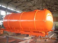 Послуги з виготовлення спеціального обладнання для вакуумних машин
