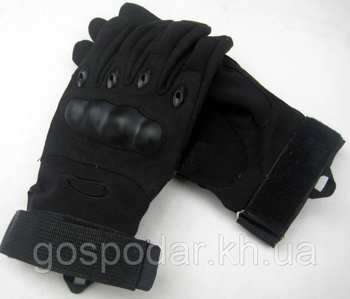 Тактичні рукавички Oakley.