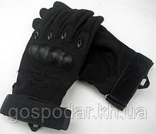 Тактические перчатки Oakley.