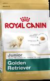 Сухой корм для щенков Royal Canin GOLDEN RETRIEVER JUNIOR 3 кг