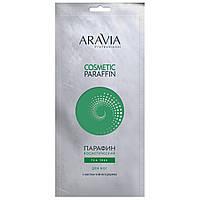 """""""ARAVIA Professional"""" Парафин косметический """"Чайное дерево"""" с маслом чайного дерева для ног, 500 гр."""