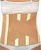 Бандаж поясничного отдела спины (универсальный) Т 102, М
