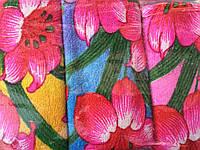Кухонные полотенца цветочный принт