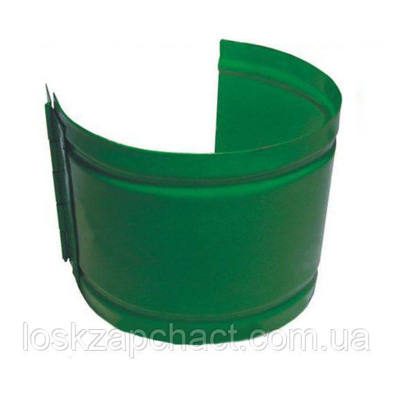 Крышка СК-5М НИВА нижняя колосового/зернового элеватора 44-2-22-1-2