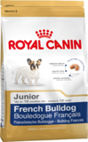Сухой корм для щенков Royal Canin  FRENCH BULLDOG JUNIOR  1 кг