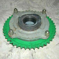Механизм СК-5М НИВА предохранительный выгрузного шнека 34-6-2-1БТ (муфта)