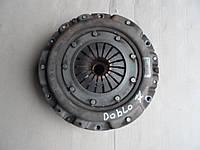 Диск сцепления Fiat Doblo/Фиат Добло 1.3 MultiJet