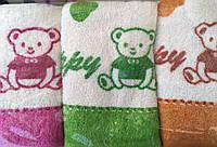 """Красивые кухонные полотенца """"Мишки"""""""