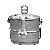 Котелок ВДВ (десантный комбинированный).Без чехла.