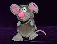 Мышка - хохотушка интерактивная