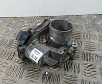 Дроссельная заслонка электро 8200987453 б/у 2.3DCi на Renault Master 3, Opel Movano B, Nissan NV-400