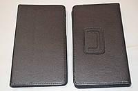 Чехол-книжка для Lenovo Tab 2 A7-10   A7-10F (черный цвет)
