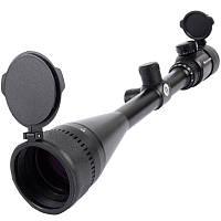 Прицел оптический Vector Optics Warrior (6-24x50AOE)