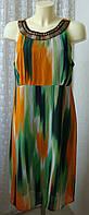 Платье летнее легкое миди George р.54 6887, фото 1