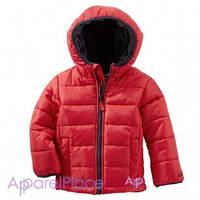 OshKosh Куртка красная Puffer Jacket