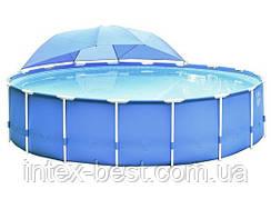 Intex 28050 - зонт для бассейна Pool Canopy