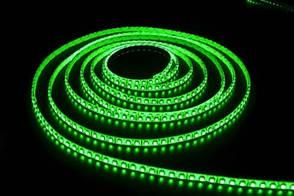 Светодиодная лента smd 3528 120д/м IP65 зеленый, фото 2