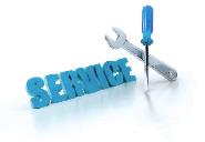 Зарегистрированные Сервисные центры Украины