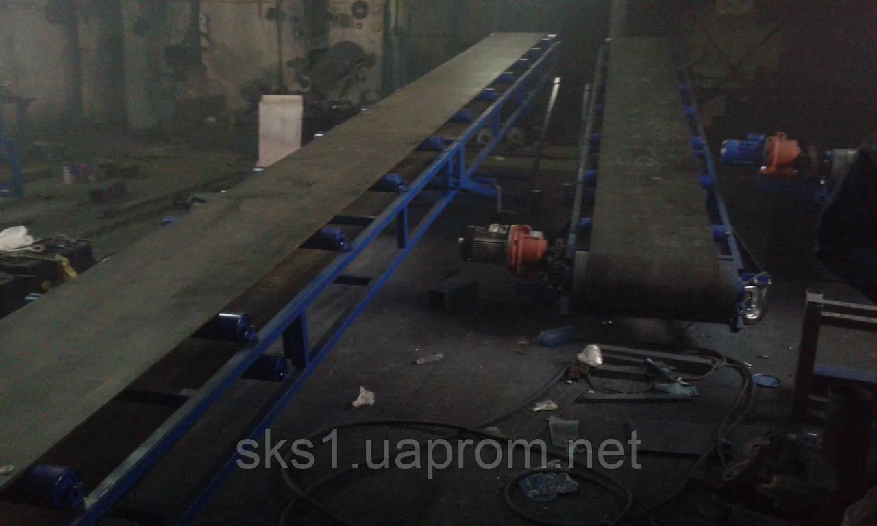 Регулировка ленточных транспортеров защита транспортер т4 купить