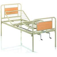 Кровать медицинская функциональная трехсекционная, OSD-94V, OSD (Италия), фото 1