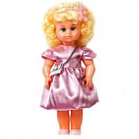 """Кукла """"МИЛАНА НАРЯДНАЯ"""" (40 см)"""