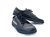 Туфли мужские спорт Salamander кожаные, фото 1