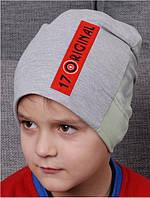 Шапка для мальчика арт. 48-482016