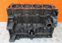 Блок двигателя голый 1.9 DCI гильзованный RENAULT TRAFIC 00-14 (РЕНО ТРАФИК), фото 1