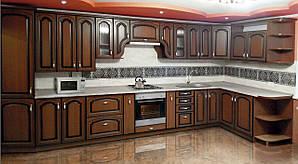 Кухня Класик Летро