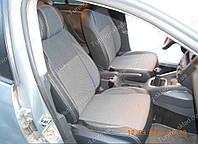 Чехлы на сиденья Фольксваген Джетта 5 (чехлы из экокожи Volkswagen Jetta 5 стиль Premium)