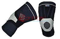 Суппорт колена с усилениями по бокам L 1 шт. STK1413