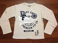 Детская одежда оптом Реглан для мальчиков оптом р.134-152, фото 1