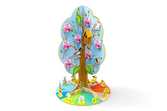 Картинки отображающие признаки весны для детей