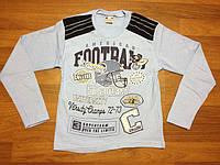 Детская одежда оптом Кофта для мальчиков оптом р.134-152, фото 1