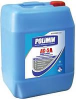 Грунтовка AC 5A POLIMIN - антисептик глубокопроникающий (5 л)