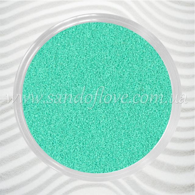 цветной песок для игр с детьми