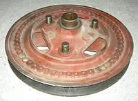 Шкив СК-5М НИВА 54-2-120 вариатора барабана (малый)