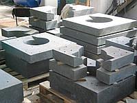 Огнеупорные плиты для индукционных печей:ИТПЭ, ИСТ, ИЧТ, ИЛТ.