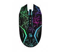 Мишка A4tech Bloody Light Strike Neon N50