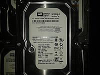"Жесткий диск Western Digital 160Gb, WD1600AAJS, Sata 3,5"""