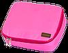 Дорожный органайзер для косметики с отстегивающимся кармашком ORGANIZE (розовый), фото 3