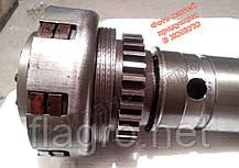 Редуктор пускового двигателя (РПД) ЮМЗ, Д-65, КапРемонт, фото 2