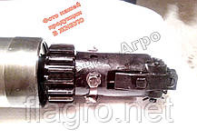 Редуктор пускового двигателя (РПД) ЮМЗ, Д-65, КапРемонт, фото 3