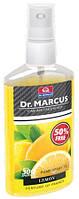 Освежители воздуха  Dr. Marcus Pump Spray 75 мл лимон
